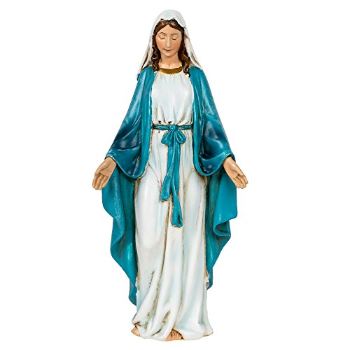 Where to find mary statue our lady of grace?