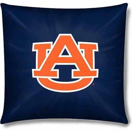Auburn Toss Pillow (NCAA Auburn Tigers Official 15