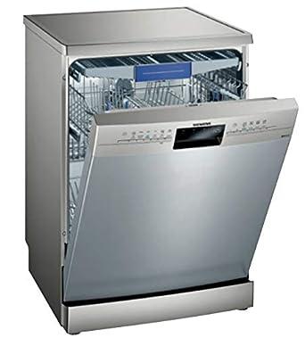 Siemens iQ300 SN236I17NE lavavajilla Independiente 14 cubiertos A ...
