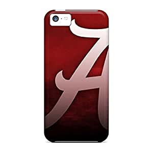 Design phone carrying case cover stylish Eco Package iphone 4 /4s - roll tide