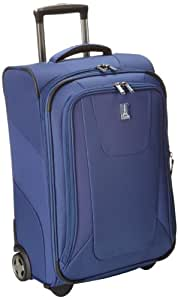 Travelpro Luggage Maxlite3 22 Inch Expandable Rollaboard, Blue, One Size