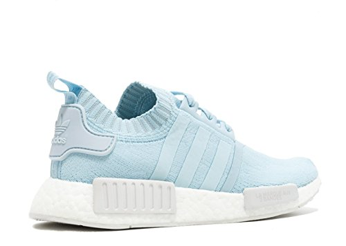 Adidas Originals Women Nmd_r1 W Pk Sneaker Ice Blue / Ice Blue / White