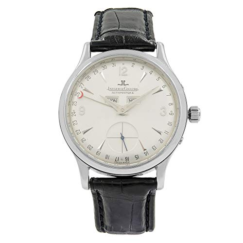 Jaeger LeCoultre Master Control Automatic-self-Wind Male Watch 140.8.87 (Certified Pre-Owned) -  NWBR-02626MASTER CONTROL-ZB-CPO