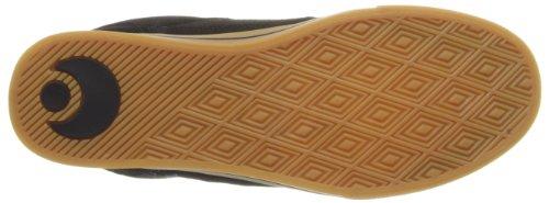 OSIRIS Skateboard Shoes PROTOCOL BLACK/WHITE/GUM Size 9.5