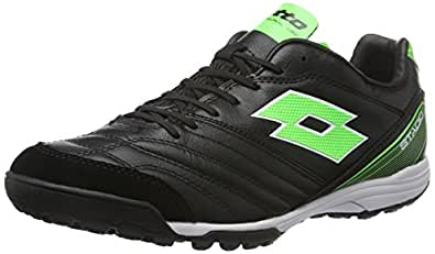 Amazon.com: Lotto para hombre Stadio 300 TF Zapatillas de ...