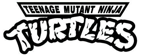 TMNT Teenage Mutant Ninja Turtles 6
