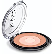 Max Factor Colorgenius Press Powder, Deep 120, 0.42-Ounce Package (Pack of 3)