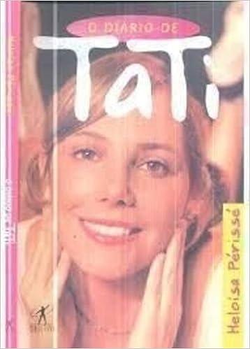 Livro O Diario De Tati Pdf