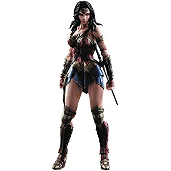 Amazon.com: Square Enix película: Variant Play Arts Kai ...