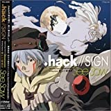 Hack/sign Import Japan Single by Japanimation (see-saw) (2002-05-22)