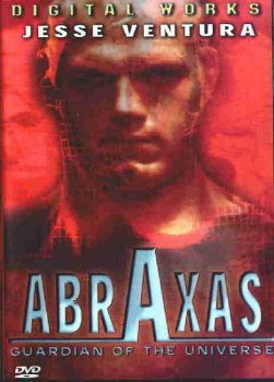 AbrAxas Guardian Of The Universe -