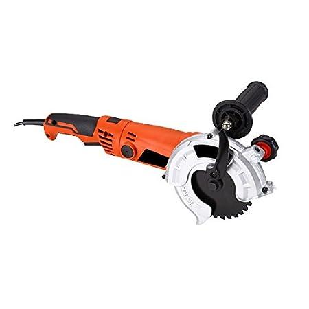 Feider FDL900 Doppelblattsäge 900 W, orange