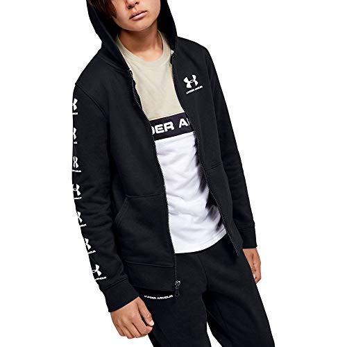 Top 8 best full zip hoodie boys under armour 2020