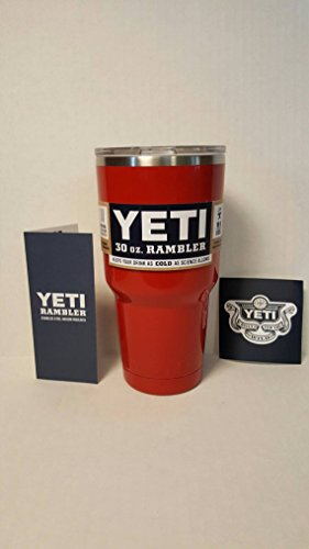 YETI Coolers Rambler Tumbler Stainless product image
