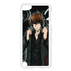 ipod 5 phone case White Death Note PPO4884716