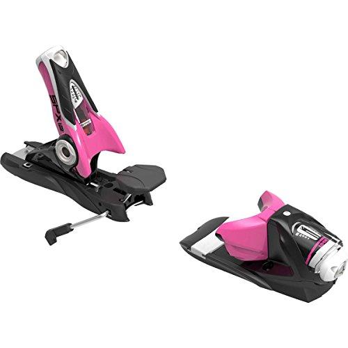 Look SPX 12 Dual Binding Black/Pink, 100mm