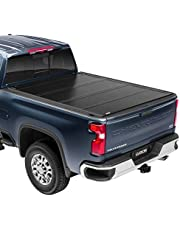 """Gator FX Hard Folding Truck Bed Tonneau Cover 