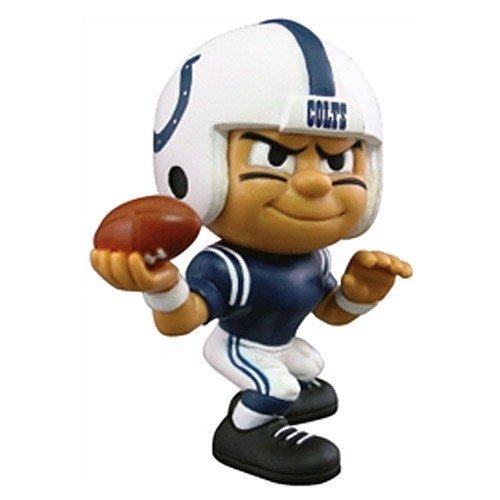 Football Fanatics NFL Indianapolis Colts Lil' Teammates Quarterback Figurine ()