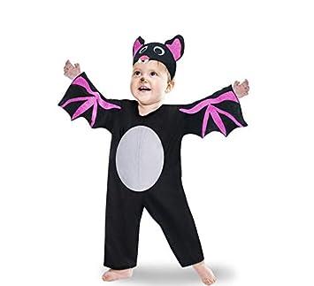 Disfraz de Murciélago para bebé: Amazon.es: Juguetes y juegos
