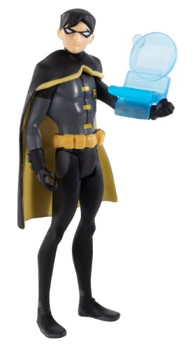 DC Universe Young Justice Robin Figure