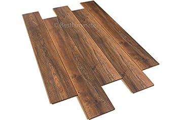 Kronotex Robusto Villa Harbour Oak M1203 D3570 13.92sq.ft.//Box L1048 Laminate Flooring