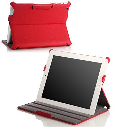MoKo Case iPad Slim Fit Generation