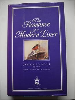 Descargar Libro En The Romance Of A Modern Liner PDF Mega