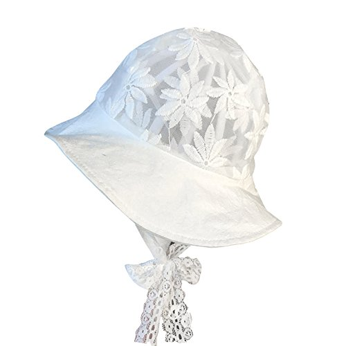 2-6 Years Old Baby,Yamally_9R Summer Baby Hat Beach Cap Lace Floral Hat Caps