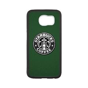 Samsung Galaxy S6 phone cases White Starbucks 4 Phone cover GWJ6321371