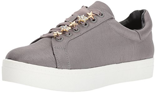 Circus by Sam Edelman Women's Shania Sneaker, Grey Frost, 6 Medium US