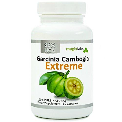 95% HCA Garcinia Cambogia EXTREME by MagixLabs (Image #3)