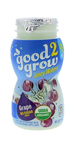 good to grow water - 1