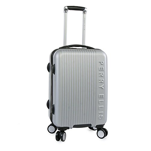 Perry Ellis Hardside Spinner Luggage