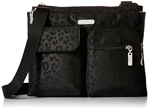 everything-bagg-cross-body-black-cheetah-emboss-one-size