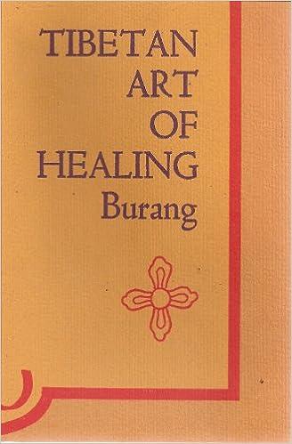 3ceae60e3b12 The Tibetan Art of Healing: Theodore Burang: 9780722401347: Amazon ...