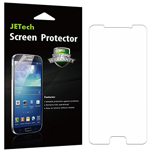 Galaxy Protector JETech Packaging Samsung