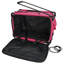 Tutto 5222MA-L Storage on Wheels Large Tote Bag
