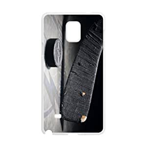 Canting_Good Ice Hockey Custom Case Shell Skin for SamSung Galaxy Note4 (Laser Technology)