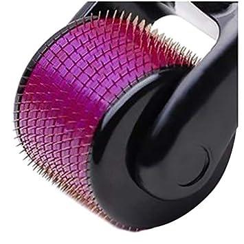 Acne In Hair >> Derma Roller 1 5mm Face Wrinkles Acne Scars Hair Loss Treatment