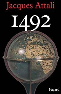 1492 par Attali