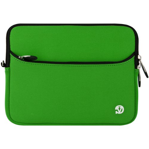 VanGoddy 8 inch Tablets Neoprene Sleeve Cover Carrying Case