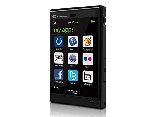 amazon com modu t the smallest smartphone with camera and sport rh amazon com user guide model15 1233wm hp Modu Mobile Phone
