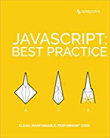 JavaScript: Best Practice Front Cover