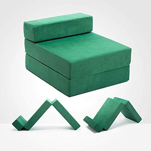 floor folding sofa bed adjustable