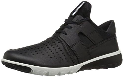 Ecco Intrinsieke 2-mode Sneaker Dames Zwart / Zwart