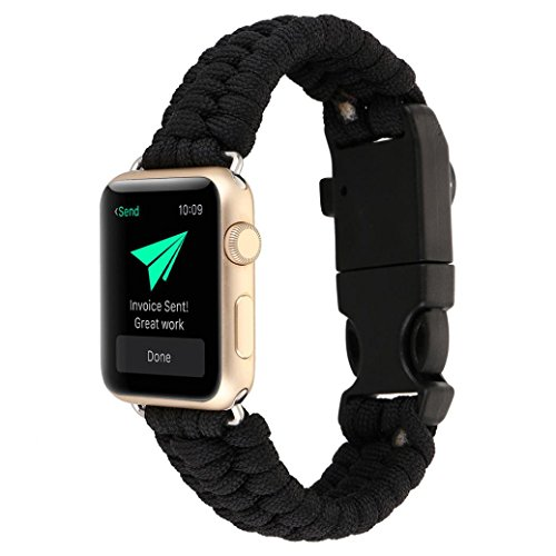 iWatch Bracelet Sunfei Survival Compass