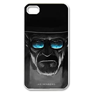 custom iphone4,iphone4s Case, Breaking Bad cell phone case for iphone4,iphone4s at Jipic (style 1) hjbrhga1544