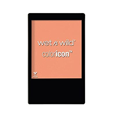 (6 Pack) WET N WILD Color Icon Blush (New) Apri Cot in the Middle