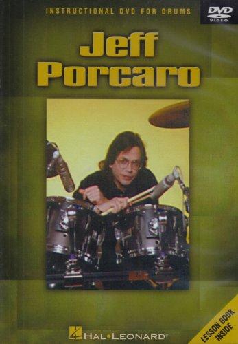 Jeff Porcaro - Instructional Drum DVD (Straight Edge Music)