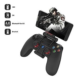 gamesir g3 manette de jeu sans fil pour smartphones android nickel sous android. Black Bedroom Furniture Sets. Home Design Ideas